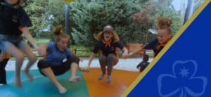Open Day - We're bringing Girl Guides to Bremer Bay!