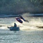 Hunter River Skiing Bremer Bay WA