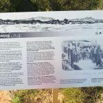 Historical Plaques Bremer Bay Drive Trail Bremer Bay WA
