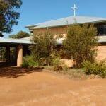 Church of The Holy Cross - Bremer Bay WA