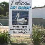 Pelican Op Shop Bremer Bay WA