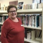 Sue Cheshire - Librarian Bremer Bay Library