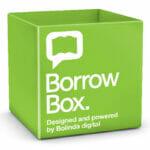 Borrow Box State Library WA Bremer Bay
