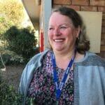 Heather Sharman Bremer Bay CRC Manager