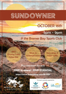 Sundowner Bremer Bay Sports Club & CRC